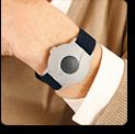 Medical Alert Wristband